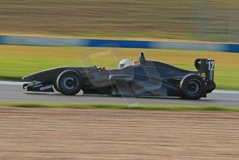 World © Octane Photographic Ltd. 18th February 2014 – Donington Park general unsilenced testing. BRDC Formula 4, MSV F4-13, David Wagner – MGR Motorsport. Digital Ref : 0892cb1d5062