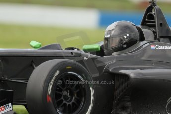 World © Octane Photographic Ltd. 5th June 2014, Donington Park general unsilenced test.  BRDC Formula 4 Championship. MSV F4-013 - MGR Motorsport - Michael Claessens. Digital Ref : 0976CB7D4206
