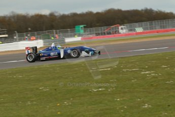 World © Octane Photographic Ltd. FIA European F3 Championship, Silverstone, UK, April 18th 2014 - Qualifying sessions. Carlin – Dallara F312 Volkswagen – Jordan King. Digital Ref : 0908lb1d1055
