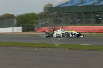 "World © Octane Photographic Ltd. FIA European F3 Championship, Silverstone, UK, April 19th 2014 - Race 1. Threebond with T-Sport – Dallara F312 NBE – Richard ""Spike"" Goddard. Digital Ref : 0909lb1d6911"