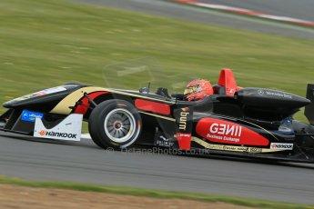 World © Octane Photographic Ltd. FIA European F3 Championship, Silverstone, UK, April 19th 2014 - Race 2. Prema Powerteam - Dallara F312 Mercedes – Esteban Ocon. Digital Ref : 0910lb1d7241