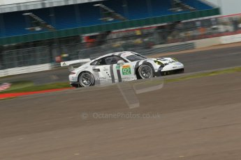 World© Octane Photographic Ltd. FIA World Endurance Championship (WEC) Silverstone 6hr – Friday 18th April 2014. LMGTE PRO. Porsche Team Manthey – Porsche 911 RSR – Marco Holzer, Frederic Makowiecki, Richard Lietz. Digital Ref : 0907lb1d0793