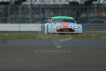 World© Octane Photographic Ltd. FIA World Endurance Championship (WEC) Silverstone 6hr – Friday 18th April 2014. LMGTE AM. Aston Martin Racing – Aston Martin Vantage V8 – Paul Dalla Lana, Pedro Lamy, Christoffer Nygaard. Digital Ref : 0907lb1d5800