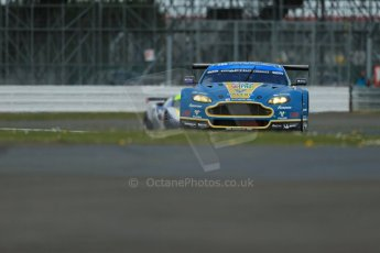 World© Octane Photographic Ltd. FIA World Endurance Championship (WEC) Silverstone 6hr – Friday 18th April 2014. LMGTE PRO. Aston Martin Racing – Aston Martin Vantage V8 – Alex Macdowall, Darryl O'Young, Fernando Rees. Digital Ref :  0907lb1d5855