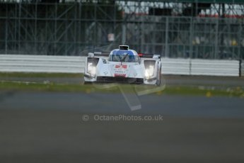 World© Octane Photographic Ltd. FIA World Endurance Championship (WEC) Silverstone 6hr – Friday 18th April 2014. LMP1. Audi Sport Team Joest – Audi R18 e-tron quattro – Hybrid. Lucas di Grassi, Loic Duval, Tom Kristensen. Digital Ref : 0907lb1d5907