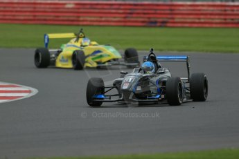 World © Octane Photographic Ltd. BRDC Formula 4 Championship. MSV F4-013. Silverstone, Sunday 27th April 2014. Enigma Motorsport – Falco Wauer. Digital Ref : 0914lb1d8967