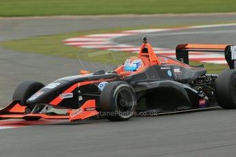World © Octane Photographic Ltd. BRDC Formula 4 Championship. MSV F4-013. Silverstone, Sunday 27th April 2014. Mark Godwin Racing (MGR) - Chris Middlehurst. Digital Ref : 0916lb1d9971