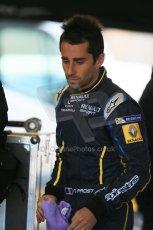 World © Octane Photographic Ltd. FIA Formula E testing – Donington Park 19th August 2014. Spark-Renault SRT_01E. e.dams-Renault – Nicolas Prost. Digital Ref : 1077LB1D5493