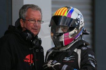 World © Octane Photographic Ltd. FIA Formula E testing – Donington Park 19th August 2014. Spark-Renault SRT_01E. Dragon Racing – Oriol Servia. Digital Ref : 1077LB1D5623