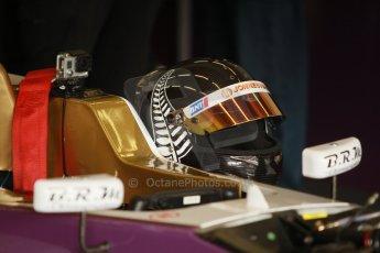 World © Octane Photographic Ltd. Eurocup Formula Renault 2.0 Championship testing. Jerez de la Frontera, Thursday 27th March 2014. China BRT by JCS. – Nick Cassidy. Digital Ref :  0900cb1d7394