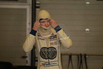 World © Octane Photographic Ltd. Eurocup Formula Renault 2.0 Championship testing. Jerez de la Frontera, Thursday 27th March 2014. KTR – Gregor Ramsay. Digital Ref :  0900cb1d7403