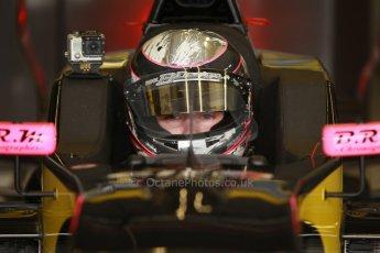World © Octane Photographic Ltd. Eurocup Formula Renault 2.0 Championship testing. Jerez de la Frontera, Thursday 27th March 2014. Arta Engineering – Simon Gachet. Digital Ref :  0900cb1d7421