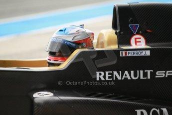 World © Octane Photographic Ltd. Eurocup Formula Renault 2.0 Championship testing. Jerez de la Frontera, Thursday 27th March 2014. RC Formula – Jordan Perroy. Digital Ref :  0900cb1d7486