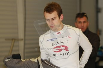 World © Octane Photographic Ltd. Eurocup Formula Renault 2.0 Championship testing. Jerez de la Frontera, Thursday 27th March 2014. Josef Kaufmann Racing – Ryan Tveter. Digital Ref :  0900cb1d7514