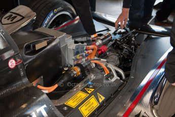 World © MountersPhotography/OctanePhotos.co.uk. FIA Formula E testing Donington Park 9th July 2014. Dragon Racing – Mike Conway. Digital Ref : 1031JM1D9933