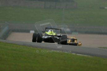 World © Octane Photographic Ltd. Donington Park General testing, Thursday 24th April 2014. F3 Cup – Chris Dittmann Racing – Tony Bishop, Dallara F306. Digital Ref : 0913lb1d8699