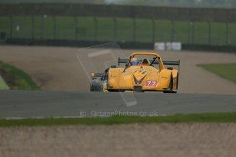 World © Octane Photographic Ltd. Donington Park General testing, Thursday 24th April 2014. Radical. Digital Ref : 0913lb1d8846