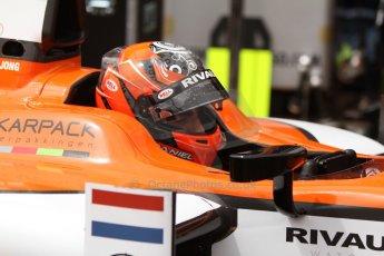 World © Octane Photographic Ltd. Thursday 22nd May 2014. GP2 Practice – Monaco, Monte Carlo. Daniel de Jong - MP Motorsport. Digital Ref : 0959CB7D2135