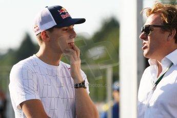 World © Octane Photographic Ltd. Saturday 19th July 2014. GP3 Qualifying Session. German GP, Hockenheim. Alex Lynn - Carlin. Digital Ref : 1041CB7D5170