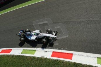 World © Octane Photographic Ltd. Saturday 6th September 2014, Italian GP, Monza - Italy. - Formula 1 Practice 3. Williams Martini Racing FW36 – Felipe Massa. Digital Ref: 1100LB1D5395