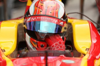 World © Octane Photographic Ltd. Friday Friday 5th September 2014. GP2 Practice – Italian GP - Monza, Italy. Raffaele Marciello - Racing Engineering. Digital Ref : 1095CB7D8950