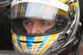 World © Octane Photographic Ltd. Friday Friday 5th September 2014. GP2 Practice – Italian GP - Monza, Italy. Adrian Quaife-Hobbs - Rapax. Digital Ref : 1095CB7D9011