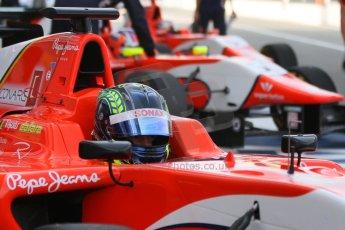 World © Octane Photographic Ltd. Sunday 7th September 2014. GP3 Race 2, Italian GP, Monza - Italy. Robert Visoiu - Arden International. Digital Ref : 1110CB7D0491