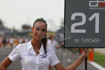 World © Octane Photographic Ltd. Sunday 7th September 2014. GP3 Race 2, Italian GP, Monza - Italy. Matheo Tuscher - Jenzer Motorsport. Digital Ref : 1110CB7D0622