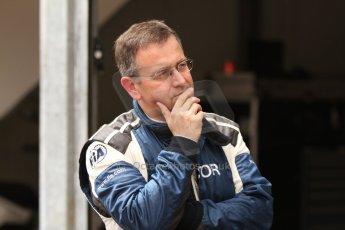 World © Octane Photographic Ltd. Thursday 22nd May 2014. Monaco - Monte Carlo - Formula 1 Practice 1. FIA Doctor - Dr.Ian Roberts. Digital Ref: 0958CB7D2068