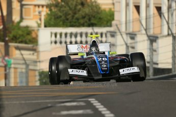 World © Octane Photographic Ltd. World Series by Renault 3.5 - Monaco, Monte Carlo, May 24th 2014 - Qualifying. Pons Racing – Meindert van Buuren. Digital Ref : 0966LB1D6348