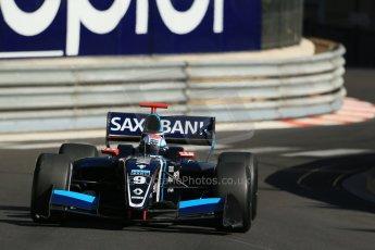 World © Octane Photographic Ltd. World Series by Renault 3.5 - Monaco, Monte Carlo, May 24th 2014 - Qualifying. Tech 1 Racing – Marco Sorensen. Digital Ref : 0966LB1D6515