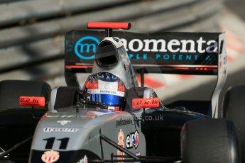 World © Octane Photographic Ltd. World Series by Renault 3.5 - Monaco, Monte Carlo, May 24th 2014 - Qualifying. Strakka Racing – Will Stevens. Digital Ref : 0966LB1D6626