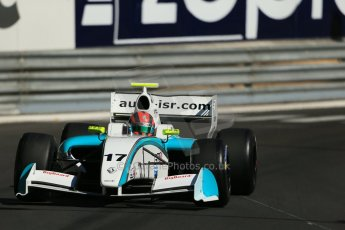 World © Octane Photographic Ltd. World Series by Renault 3.5 - Monaco, Monte Carlo, May 24th 2014 - Qualifying. ISR – Jazeman Jaafar. Digital Ref :  0966LB1D6669