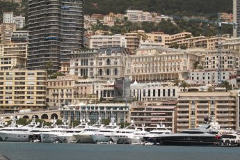 World © Octane Photographic Ltd. Saturday 21st May 2014. Monaco harbour, Monte Carlo. Digital Ref: 0954cb7d1865