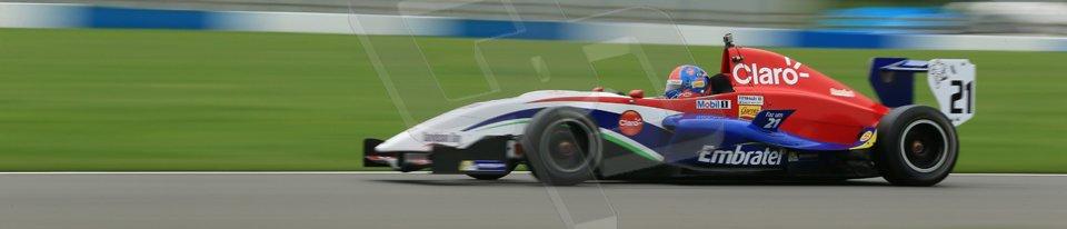 World © Octane Photographic Ltd. Protyre Formula Renault Championship. May 31st 2014.  Qualifying – Castle Donington. Pietro Fittipaldi – MGR Motorsport. Digital Ref :  0973CB1D0134