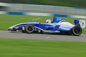 World © Octane Photographic Ltd. Protyre Formula Renault Championship. May 31st 2014.  Qualifying – Castle Donington.  Alex Gill - Fortec Motorsports. Digital Ref :  0973CB1D0190