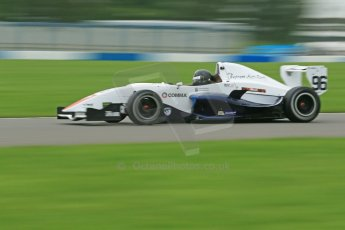 World © Octane Photographic Ltd. Protyre Formula Renault Championship. May 31st 2014.  Qualifying – Castle Donington. Jack Butel – SWB Motorsport. Digital Ref :  0973CB1D0204