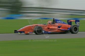 World © Octane Photographic Ltd. Protyre Formula Renault Championship. May 31st 2014.  Qualifying – Castle Donington. Patrick Dussault – Cliff Dempsey Racing. Digital Ref :  0973CB1D0277