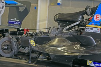 World © Octane Photographic Ltd. Protyre Formula Renault Championship. May 31st 2014.  Qualifying – Castle Donington. Matteo Ferrer – MGR Motorsport. Digital Ref :  0973CB1D0335