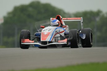 World © Octane Photographic Ltd. Protyre Formula Renault Championship. May 31st 2014.  Qualifying – Castle Donington. Atte Lehtonen – SWB Motorsport. Digital Ref :  0973CB1D8635