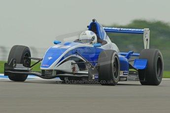 World © Octane Photographic Ltd. Protyre Formula Renault Championship. May 31st 2014.  Qualifying – Castle Donington.  Alex Gill - Fortec Motorsports. Digital Ref :  0973CB1D8714