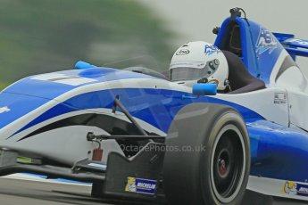 World © Octane Photographic Ltd. Protyre Formula Renault Championship. May 31st 2014.  Qualifying – Castle Donington.  Alex Gill - Fortec Motorsports. Digital Ref :  0973CB1D8717