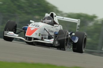 World © Octane Photographic Ltd. Protyre Formula Renault Championship. May 31st 2014.  Qualifying – Castle Donington. Jack Butel – SWB Motorsport. Digital Ref :  0973CB1D8800