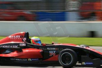 World © Octane Photographic Ltd. Protyre Formula Renault Championship. June 1st 2014.  Race 2 – Castle Donington. Colin Noble – MGR Motorsport. Digital Ref : 0975CB1D0603