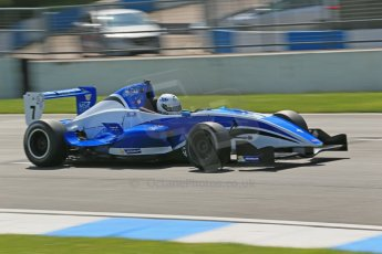 World © Octane Photographic Ltd. Protyre Formula Renault Championship. June 1st 2014.  Race 2 – Castle Donington.  Alex Gill - Fortec Motorsports. Digital Ref : 0975CB1D0777