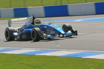 World © Octane Photographic Ltd. Protyre Formula Renault Championship. June 1st 2014.  Race 2 – Castle Donington. Piers Hickin – Scorpio Motorsport. Digital Ref : 0975CB1D0781