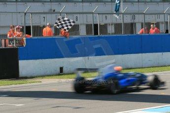 World © Octane Photographic Ltd. Protyre Formula Renault Championship. June 1st 2014.  Race 2 – Castle Donington. Piers Hickin – Scorpio Motorsport. Digital Ref : 0975CB1D0830