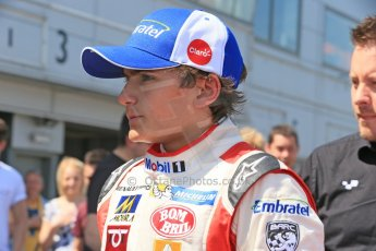 World © Octane Photographic Ltd. Protyre Formula Renault Championship. June 1st 2014.  Race 2 – C0975CB1D0835
