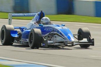 World © Octane Photographic Ltd. Protyre Formula Renault Championship. June 1st 2014.  Race 2 – Castle Donington.  Alex Gill - Fortec Motorsports. Digital Ref : 0975CB1D8925