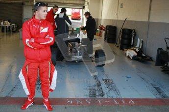 World © Octane Photographic Ltd. 21st March 2014. Silverstone - General Test Day - Antonio Fuoco. Formula Renault 2.0 Northern European Championship (NEC). Digital Ref : 0896cb1d4058